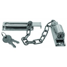 115mm CP Locking Door Chain