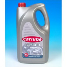 Carlube 10w40 Semi-Synthetic - 5 Litre