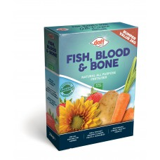 Doff - Fish Blood and Bone - 2kg