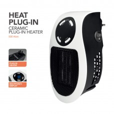 500w Plugin Power Heater