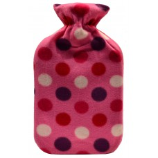 Hot Water Bottle with cover - 2 Litre