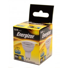 Energizer - LED Bulb - GU10 5W 350LM 36° Warm White