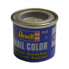 Revell Silver Metallic Hobby Paints (DGN)
