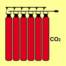 Co2 Battery - PHO (150 x 150mm)