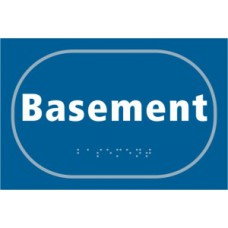 Basement - Taktyle (225 x 150mm)
