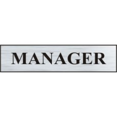 Manager - BRS (220 x 60mm)