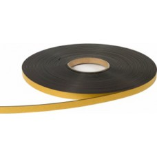 Magnetic Strip - 25.4mm x 10m (Self Adhesive)