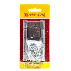 102mm x 76mm SCP CE11 Steel Ball Bearing Hinges