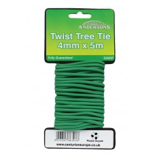 Twist Tree Tie - 5m x 4mm