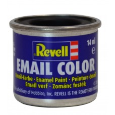 Revell Black Matt Hobby Paints (DGN)