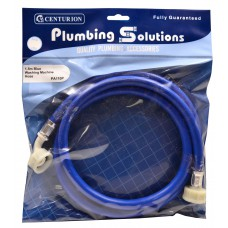 1.5m Blue Washing Machine Hose