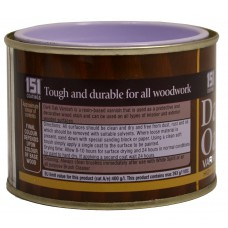 180ml Dark Oak Varnish (DGN)