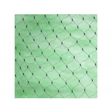 4m x 150m Rope Garden 15mm Mesh Netting