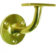"65mm (2 1/2"") PB Handrail Bracket"