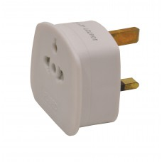 Travel Tourist Adaptor - All Continents