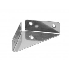 65mm x 65mm ZP Corner Bracket
