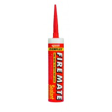EverBuild Firemate Intumescent Sealant