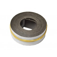 13mm x 1m Flexible Magnetic Strip