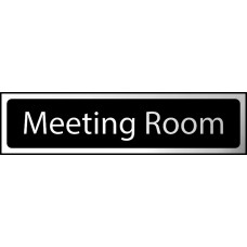 Meeting room - CHR (200 x 50mm)