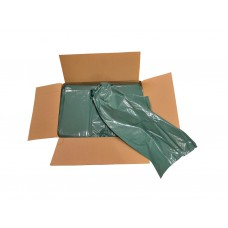 "18"" x 29"" x 39""  160 Gauge, 100 litre capacity Green Garden Sacks (Box of 200)"