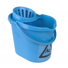Shadowboard - 12 litre Mop Bucket with Ringer (Blue)