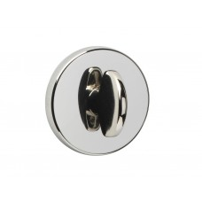 Urfic Escutcheon Bathroom Pol Nickel