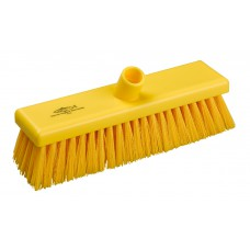 Shadowboard - 305mm Sweeping Broom Head (Yellow)
