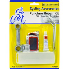 Puncture Tyre Repair Kit