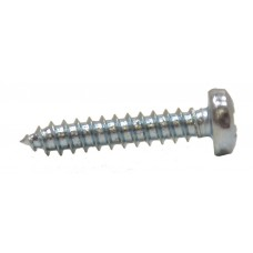"3/4"" x 6 ZP Pan Head Self Tapping Screws"