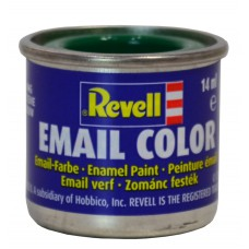 Revell Emerald Green Gloss Hobby Paints (DGN)