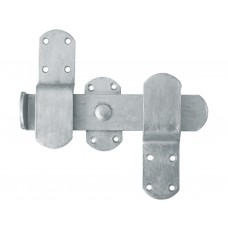 250mm Galv Heavy Kickover Stable Latch