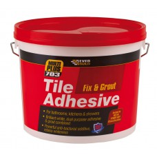 EverBuild 750gm Fix n Grout Tile Adhesive