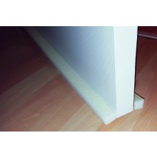 1m Hardfloor Draught Excluder