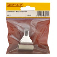 CP Picture Moulding Hooks (Pack of 2)