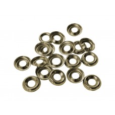 No 6 NP Screw Cup Washers (Pack of 20)