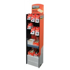 Pest-Stop POS Merchandiser Unit Small