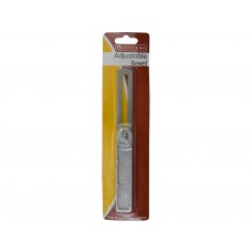 *TEMP OUT OF STOCK* Die Cast Adjustable Bevel