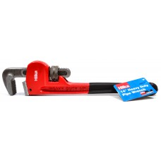 "Hilka 350mm (14"") Heavy Duty Pipe Wrench (20900014)"