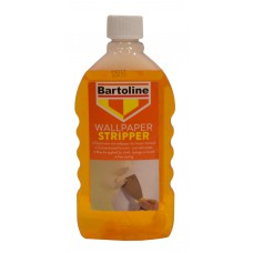 Bartoline 500ml Flask Wallpaper Stripper