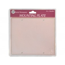 "2"" Mounting Plate"