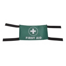 First aider Armband Velcro