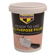 Bartoline 600gmTub Ready Mixed Filler (interior/exterior)