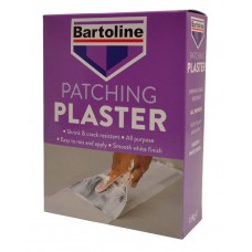 Bartoline 1.5kg Box Patching Plaster