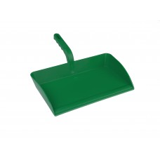 Shadowboard - 325mm Open Dustpan (Green)