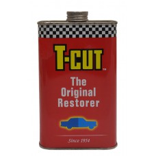 T-Cut Original - 500ml (DGN)