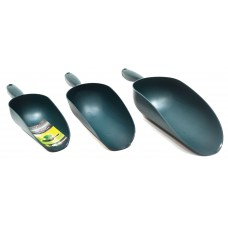 3pc Plastic Scoop Set