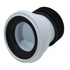 Kwick Fit Offset Pan Connector