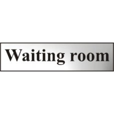 Waiting room - CHR (200 x 50mm)