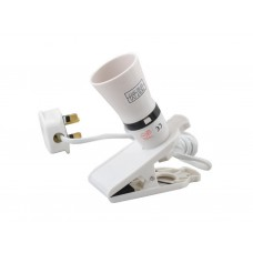 Clip-on Lamp Adaptor