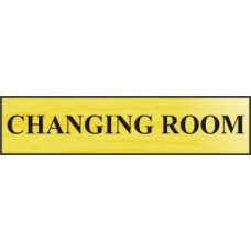 Changing room - BRG (220 x 60mm)